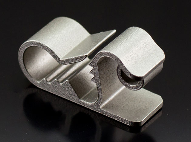 "Direct metal laser sintering (DMLS) is sometimes called ""metal 3D printing."""