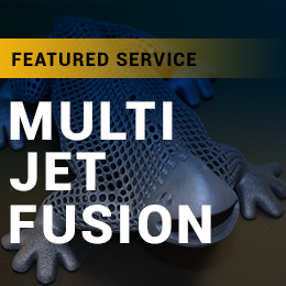 MJF Featured Service