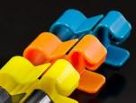 PolyJet 3D Printing detail is similar to SLA.