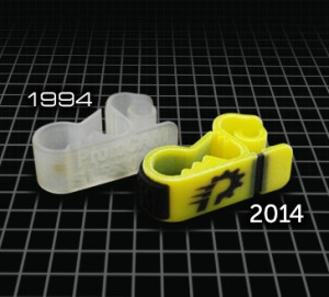 Additive Manufacturing Then and Now
