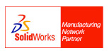 DSS Solidworks Manufacturing Network Partner