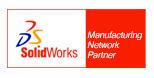 DSS Solidworks Manufacturing Network Partner
