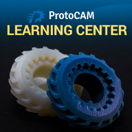 ProtoCAM Learning Center