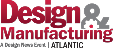 Atlantic Design and Mfg logo