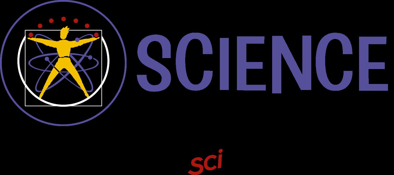 Da Vinci center Logo