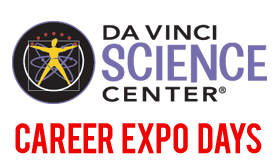 Da Vinci Career Expo Days
