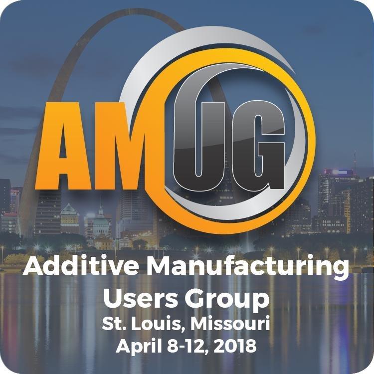 AMUG conference logo
