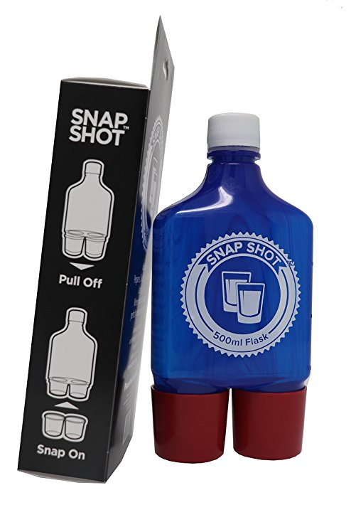 Snap Shot Flask