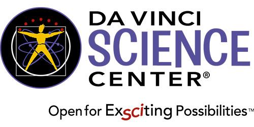 Da Vinci Logo small
