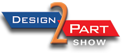 Design2part logo