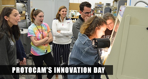 innovation day banner