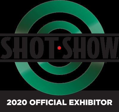 shot show sponsor logo 2020