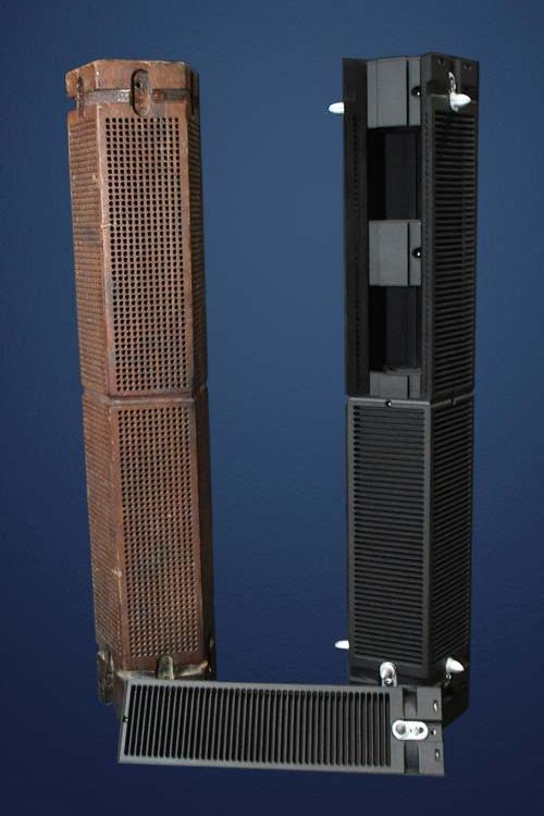 Langhorne cylinder - consumer goods
