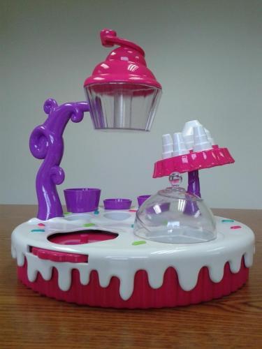SLA Cupcake Toy