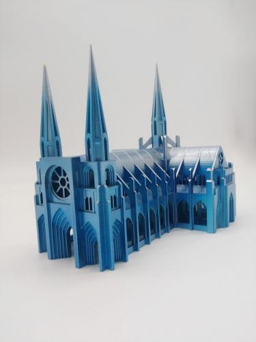 SLA Cathedral